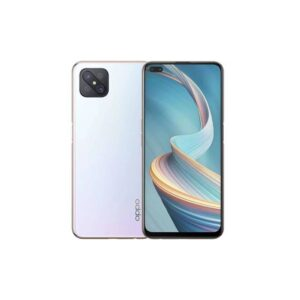 Smartphone Oppo Reno 4 Z 5G Blanco – 6,57″ – Octacore 8GB+128GB